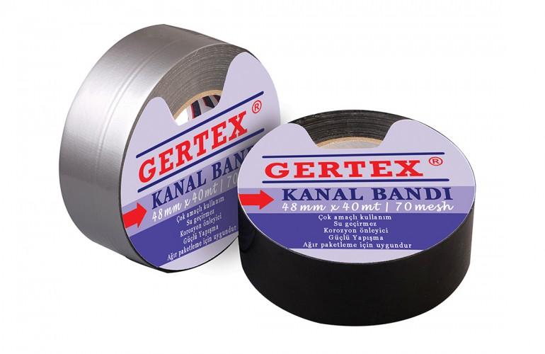 Kanal Bandı (Maxi Boy) GERTEX